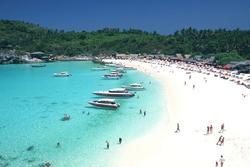 Điểm du lịch nổi tiếng Thái Lan 'ế khách' vì virus corona