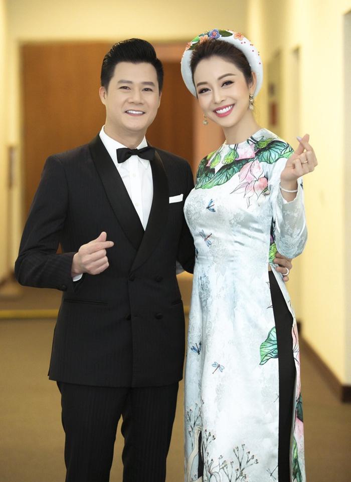 Quang Dũng hạnh phúc bên tình yêu mới sau 10 năm ly hôn Jennifer Phạm-2