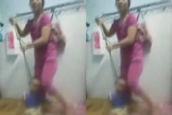 Người mẹ cột cổ con đánh đập dã man: Bộ LĐTB&XH lên tiếng