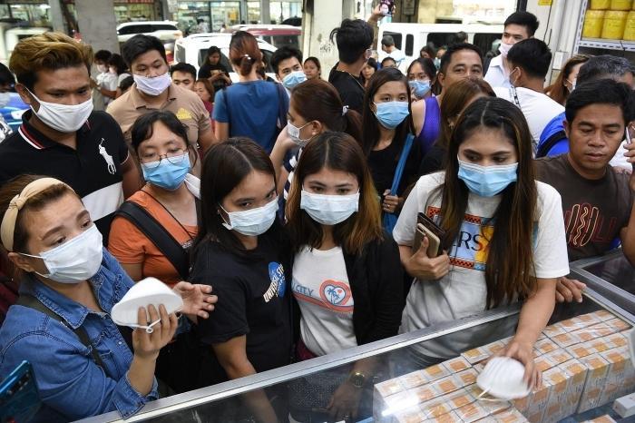 Ca tử vong do virus corona đầu tiên bên ngoài Trung Quốc-1