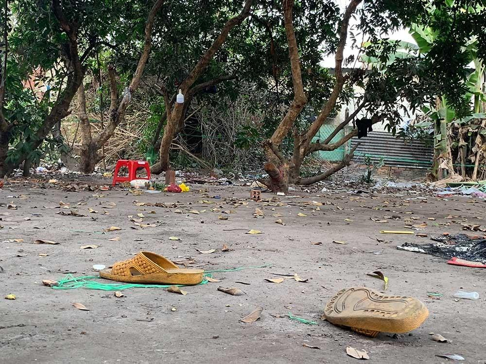 Điều ít biết về nghi can Tuấn Khỉ bắn chết 5 người ở Củ Chi-4