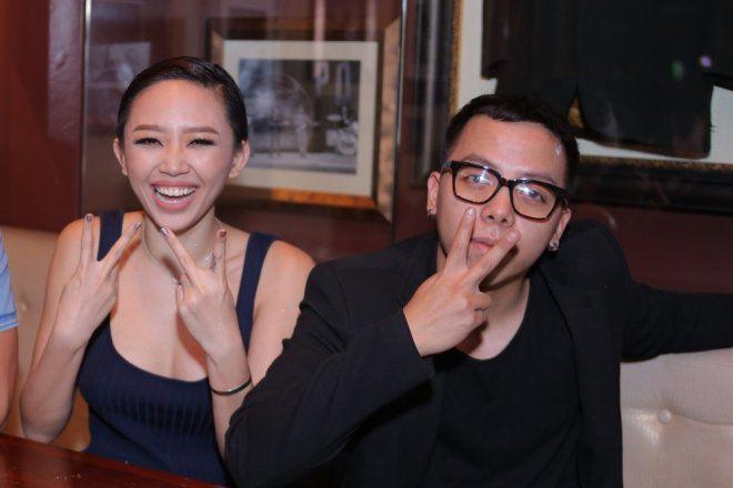 Tóc Tiên và Hoàng Touliver chuẩn bị kết hôn, lộ cả thời gian và địa điểm tổ chức?-1