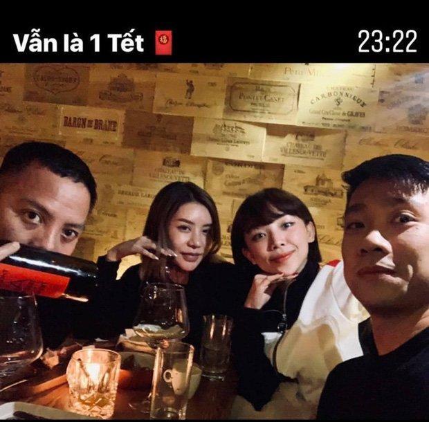 Tóc Tiên và Hoàng Touliver chuẩn bị kết hôn, lộ cả thời gian và địa điểm tổ chức?-3