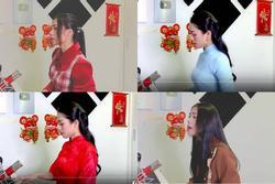 1 tuần tung 4 clip không cái nào đạt nổi 500.000 view: 'Thánh nữ cover' Hương Ly đang bị thất sủng?