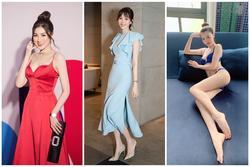 Hội mỹ nhân Việt lấy chồng đại gia: Dù là mẹ bỉm vẫn đẹp lấn át gái còn son