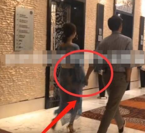 Chỉ 1 chi tiết nhỏ, fan couple Dương Tử - Lý Hiện khẳng định chắc nịch thần tượng đang hẹn hò-2