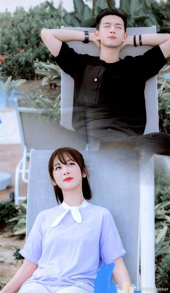 Chỉ 1 chi tiết nhỏ, fan couple Dương Tử - Lý Hiện khẳng định chắc nịch thần tượng đang hẹn hò-3
