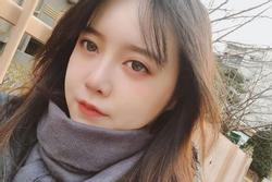 Nối tiếp Song Hye Kyo, 'nàng cỏ' Goo Hye Sun đi du học sau lùm xùm hôn nhân