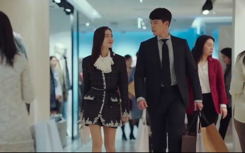 Hạ cánh nơi anh: Khoảnh khắc đại úy Ri thử vest khiến triệu trái tim fan girl tan vỡ-3
