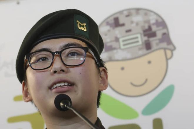 Trường nữ sinh Hàn bị chỉ trích vì nhận sinh viên chuyển giới-3