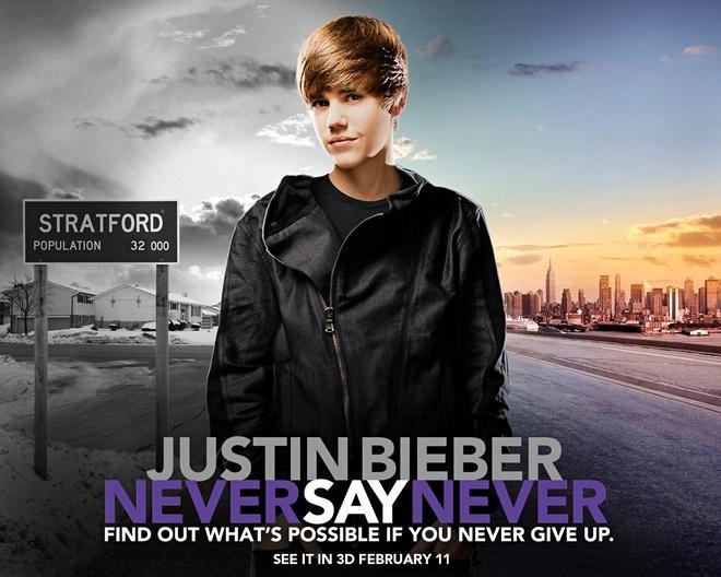 10 bản hit nhiều lượt xem nhất của Justin Bieber-4