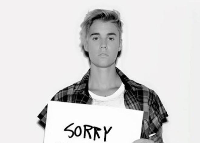 10 bản hit nhiều lượt xem nhất của Justin Bieber-10