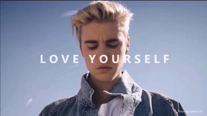 10 bản hit nhiều lượt xem nhất của Justin Bieber-7