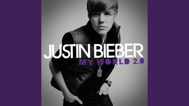 10 bản hit nhiều lượt xem nhất của Justin Bieber-9