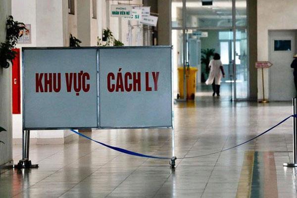 Một phụ nữ Việt trở về từ Vũ Hán khai gian thông tin để né cách ly ở Gia Lai-1