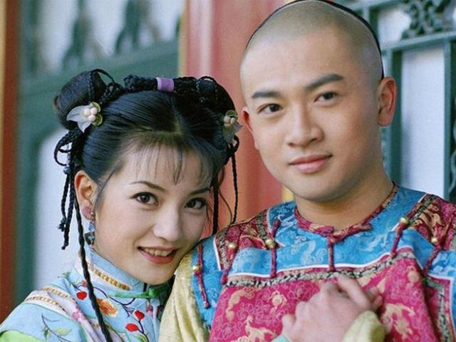 GÓC ĐÀO MỘ: Cảnh phim Hoàn Châu Cách Cách khiến Lâm Tâm Như và khán giả nhớ cả đời-3