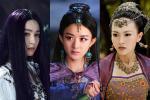 Ai đẹp nhất trong Tứ đại mỹ nhân cổ trang màn ảnh Hoa ngữ?-8