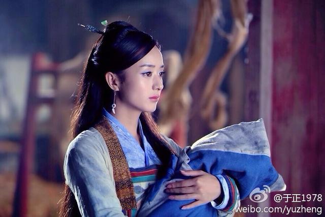 3 vai khách mời ít đất diễn nhưng vẫn lấn át nữ chính của Triệu Lệ Dĩnh-2