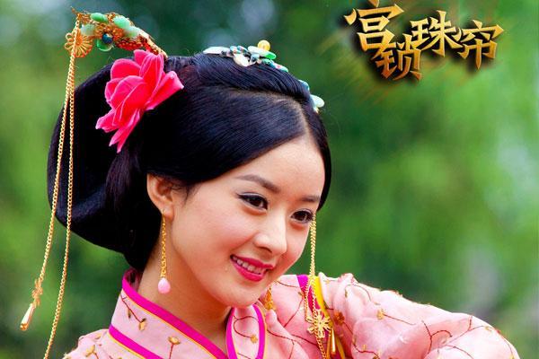 3 vai khách mời ít đất diễn nhưng vẫn lấn át nữ chính của Triệu Lệ Dĩnh-4