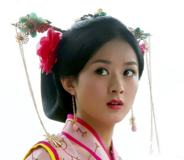 3 vai khách mời ít đất diễn nhưng vẫn lấn át nữ chính của Triệu Lệ Dĩnh-5