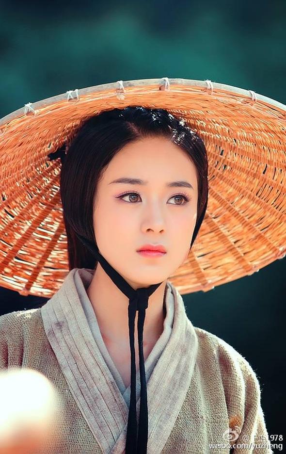 3 vai khách mời ít đất diễn nhưng vẫn lấn át nữ chính của Triệu Lệ Dĩnh-7