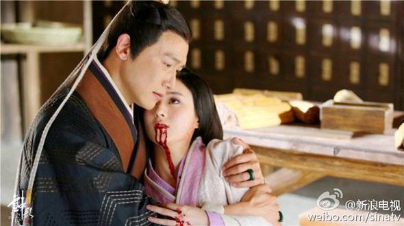 3 vai khách mời ít đất diễn nhưng vẫn lấn át nữ chính của Triệu Lệ Dĩnh-9