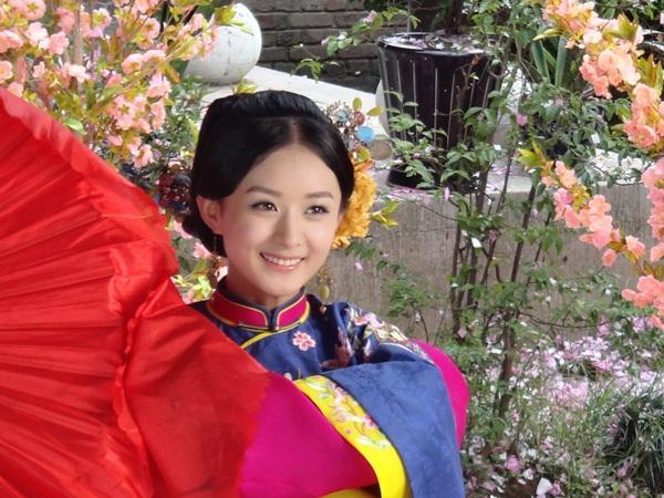 3 vai khách mời ít đất diễn nhưng vẫn lấn át nữ chính của Triệu Lệ Dĩnh-6