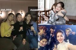'Thánh ngoại giao' gọi tên Chi Pu: Thân thiết từ EXO, T-Ara cho đến 'bảo vật quốc dân' Seolhyun