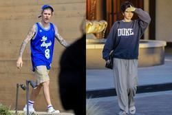 Justin Bieber và tình cũ Selena Gomez bị réo tên giữa đại dịch virus corona