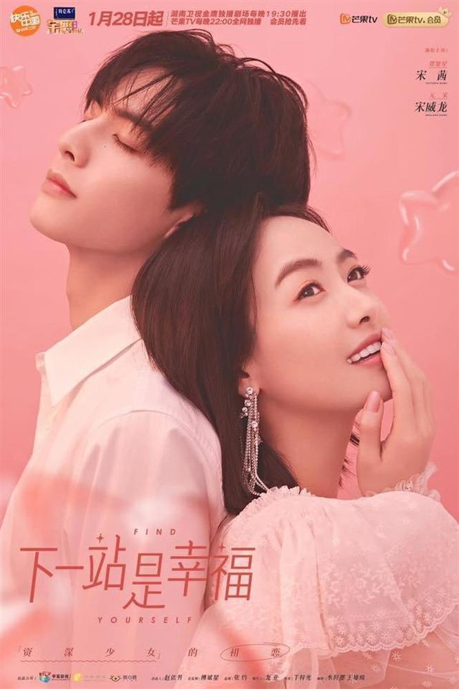 Chìm đắm với cảnh hôn trong phim Hoa ngữ có rating cao nhất mùa dịch virus corona-2
