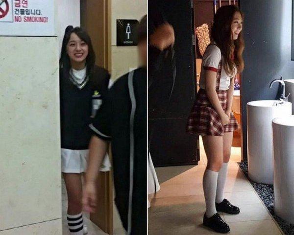 8 hình ảnh chứng minh idol Kpop là công việc khắc nghiệt đáng sợ, đừng mơ ngồi mát ăn bát vàng-3