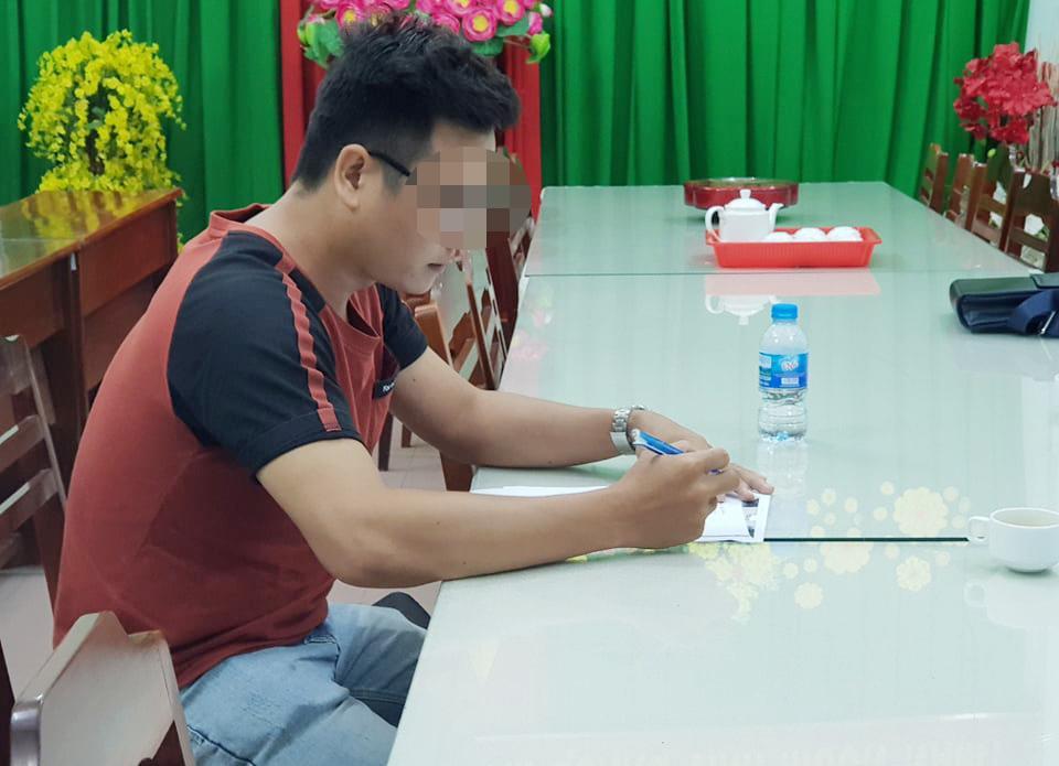Nhân viên y tế đăng tin sai về virus corona ở Cần Thơ bị phạt 12,5 triệu-1