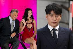 Những bê bối tình dục rúng động showbiz thế giới