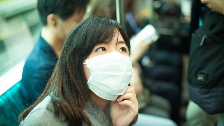 Làm thế nào để phòng tránh virus corona khi đi máy bay?-6