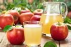 7 loại nước ép tăng cường sức đề kháng mùa dịch