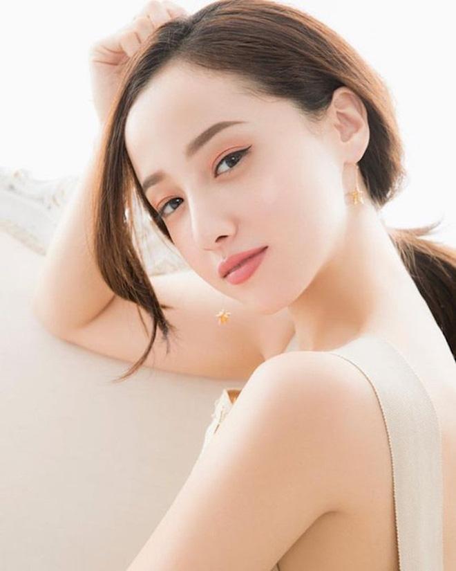 Đệ nhất ngọc nữ Nhật Bản: Sự nghiệp tan nát vì đời sống thác loạn trong bar, nghiện ngập, tù tội-1