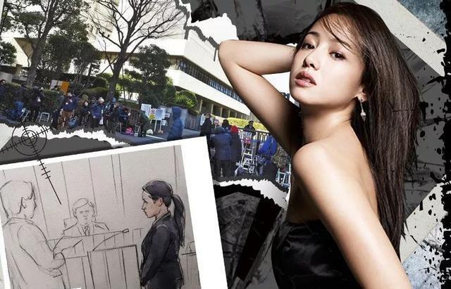 Đệ nhất ngọc nữ Nhật Bản: Sự nghiệp tan nát vì đời sống thác loạn trong bar, nghiện ngập, tù tội-9