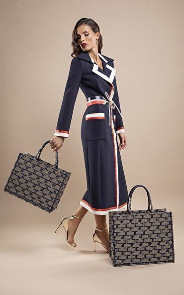 Calvin Klein bị tố đạo nhái thiết kế túi nổi tiếng của Dior-3