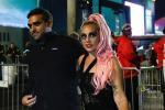 Lady Gaga công khai bạn trai mới là CEO