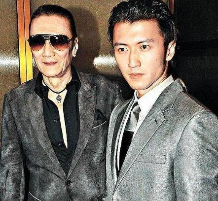 Từng tuyên bố cả đời này yêu nhất là Vương Phi, vì sao Tạ Đình Phong không cưới người tình già hơn 11 tuổi làm vợ?-9