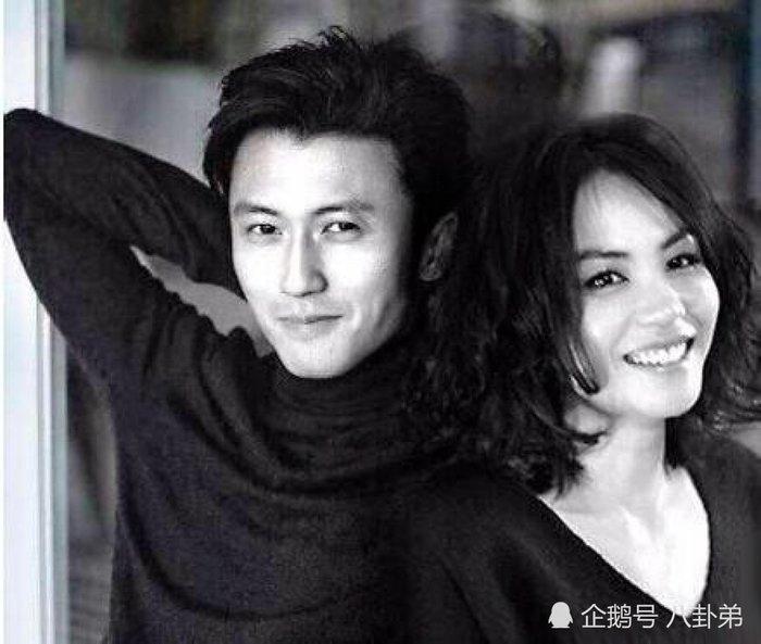 Từng tuyên bố cả đời này yêu nhất là Vương Phi, vì sao Tạ Đình Phong không cưới người tình già hơn 11 tuổi làm vợ?-2