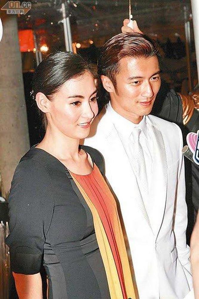 Từng tuyên bố cả đời này yêu nhất là Vương Phi, vì sao Tạ Đình Phong không cưới người tình già hơn 11 tuổi làm vợ?-3