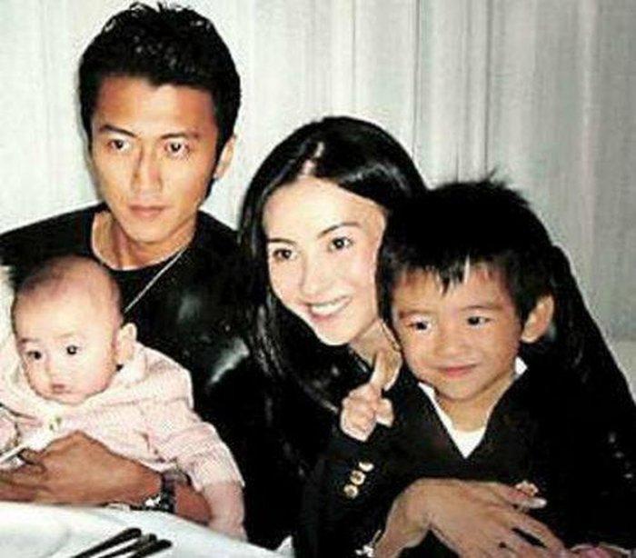 Từng tuyên bố cả đời này yêu nhất là Vương Phi, vì sao Tạ Đình Phong không cưới người tình già hơn 11 tuổi làm vợ?-5