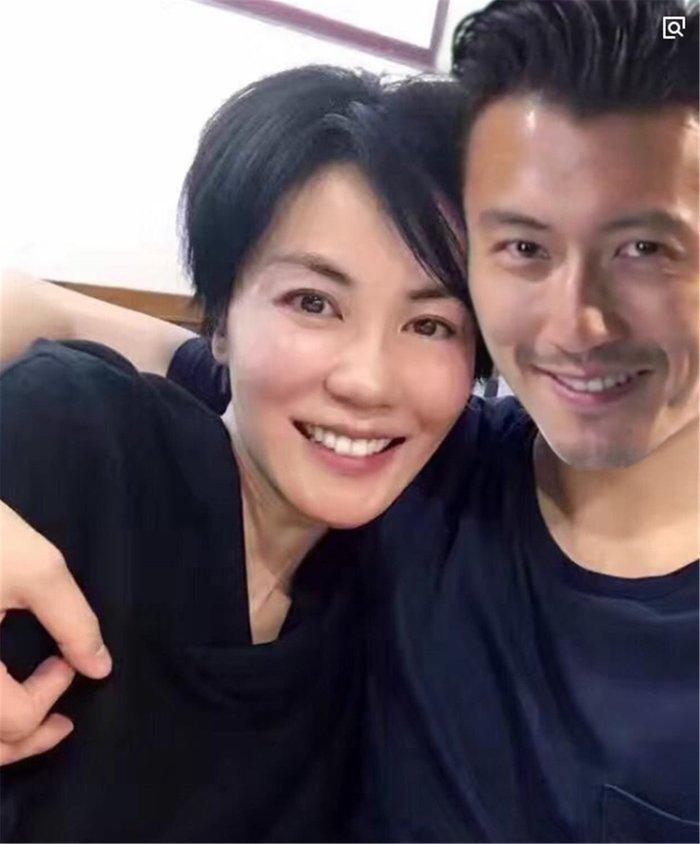 Từng tuyên bố cả đời này yêu nhất là Vương Phi, vì sao Tạ Đình Phong không cưới người tình già hơn 11 tuổi làm vợ?-8