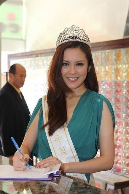 Diễn viên TVB bị nghi nhiễm corona: Thắng Hoa hậu Hồng Kông, từng hẹn hò chồng Hồ Hạnh Nhi-2