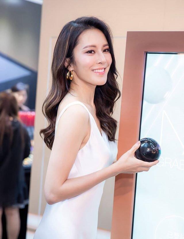 Diễn viên TVB bị nghi nhiễm corona: Thắng Hoa hậu Hồng Kông, từng hẹn hò chồng Hồ Hạnh Nhi-3
