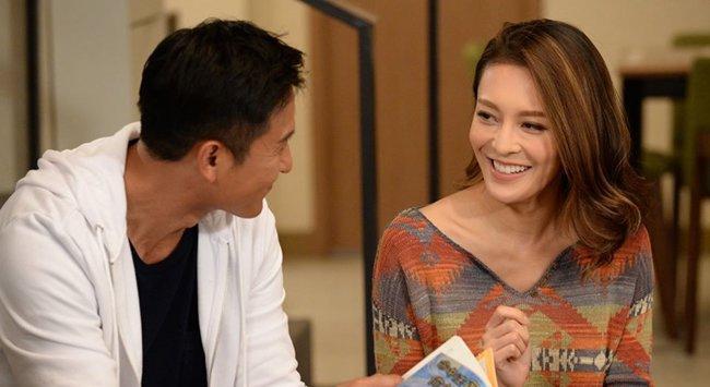 Diễn viên TVB bị nghi nhiễm corona: Thắng Hoa hậu Hồng Kông, từng hẹn hò chồng Hồ Hạnh Nhi-5