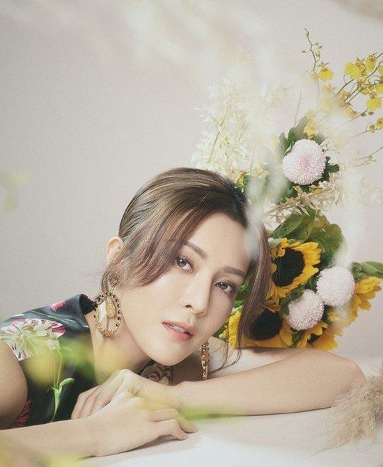 Diễn viên TVB bị nghi nhiễm corona: Thắng Hoa hậu Hồng Kông, từng hẹn hò chồng Hồ Hạnh Nhi-6