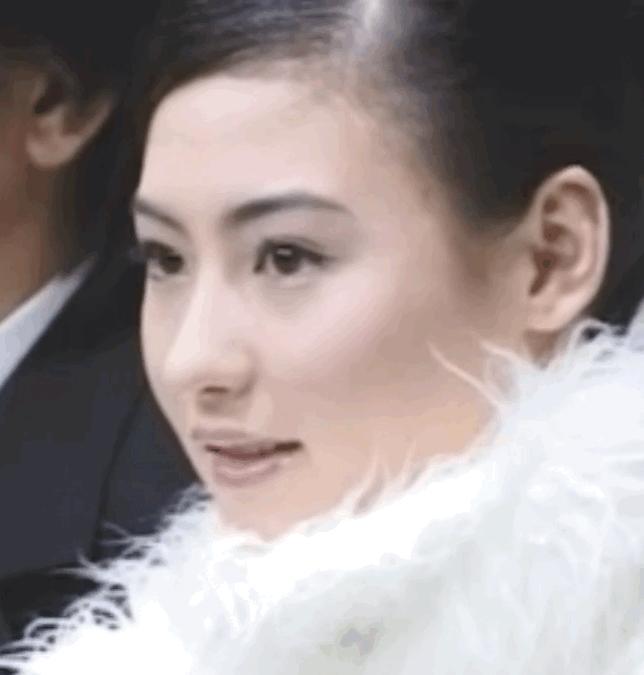 Loạt ảnh tuổi 21 của Trương Bá Chi bị đào mộ, ai cũng trầm trồ vì sắc đẹp hơn người-1