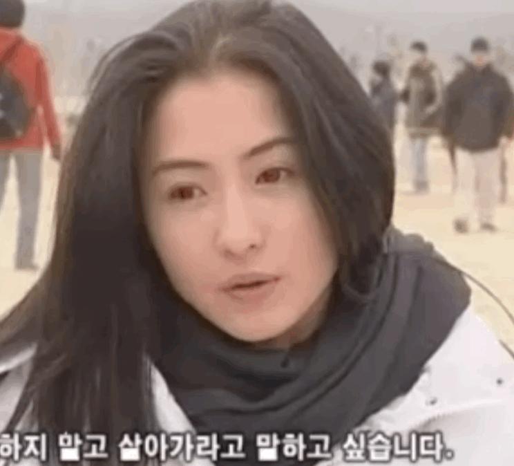 Loạt ảnh tuổi 21 của Trương Bá Chi bị đào mộ, ai cũng trầm trồ vì sắc đẹp hơn người-3